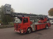 1985 Scania 82M 30 meter Telesc
