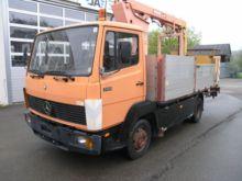 Used 1990 Mercedes-B