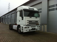Used 1997 Iveco Inte