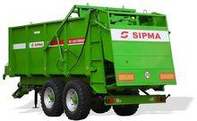 Used Sipma RO1200 me