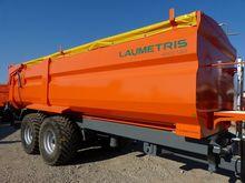 Laumetris PTL-20 Landbouwkipper