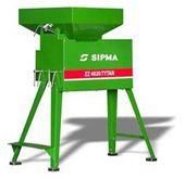 Sipma ZZ7520 graanpletter Post-