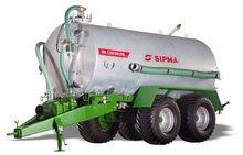 Used Sipma WA900 mes