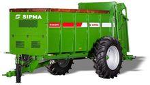 Used Sipma RO800 mes