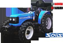 Used Solis WT60 2wd