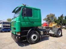 Used 1984 Scania 142