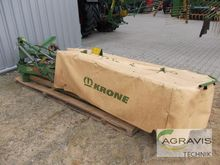 Used 2014 Krone AM 2