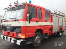 Used 1991 Volvo FL10