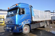 Used 2005 Volvo FH12