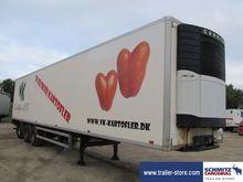 Used 2000 Schweriner