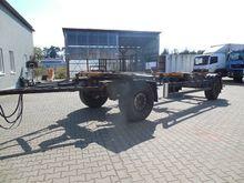 2011 Schmitz Cargobull AFW18A-B