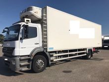 2010 Mercedes-Benz 1833 Axor-Th