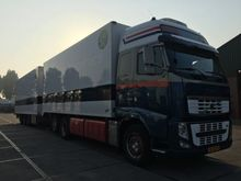 2010 Volvo FH 460 6x2 / COOL CO