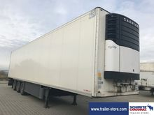 2012 Schmitz Cargobull Reefer M