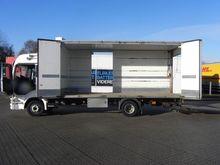2007 MAN 12.240 TGL Box truck