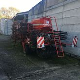 2010 Horsch TIGER 4 MT/ PRONTO