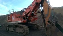 Used 2003 Hitachi Gi