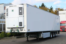 2007 Chereau Thermo King TK SL