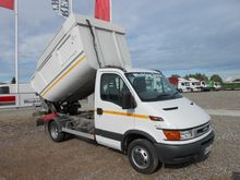 2004 IVECO DAILY 50C13 Garbage