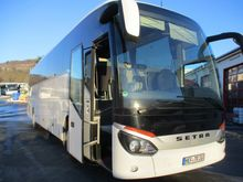 Used 2014 Setra S 51