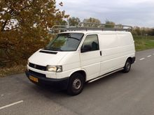 Used 2002 VW Transpo