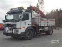 Used 2000 Volvo FM7