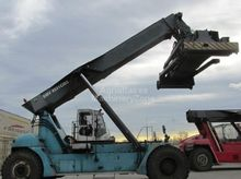 2007 SMV Konecranes SC4531 CB5