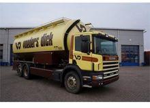 Used 2001 Scania 94-