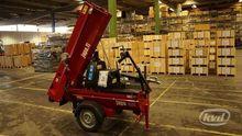 Used Japa 305 Log sp
