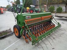 Amazone D8 30 Super Seed drill