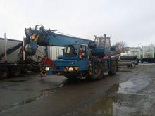 1994 PPM 340 ATT 4x4x4 crane, 3
