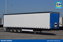 Used 2008 Krone Taut
