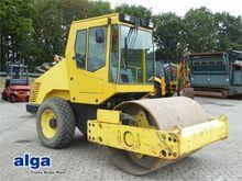 Used 2002 Bomag BM 1