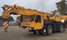 Used 1998 Terex PPM
