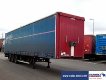 2004 Leci Trailer Curtainsider