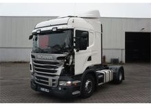 Used 2012 Scania G42