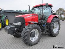 Used 2012 Case-IH Pu