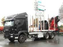 2008 IVECO-MAGIRUS - AT 260T45/