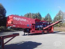 Used Lubo Neptunus S