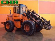 Used FIAT-HITACHI W1