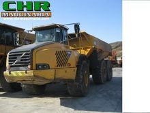 Used VOLVO A 40D Art