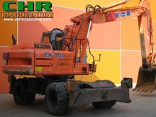 Used FIAT-HITACHI EX