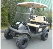 Used Club Car Preced