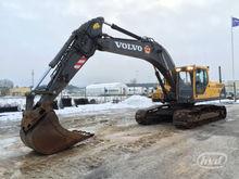 Used Volvo EC290BNLC