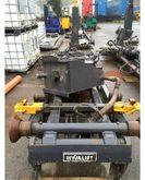 2000 Hyvalift 26000 kg 5.25 m.