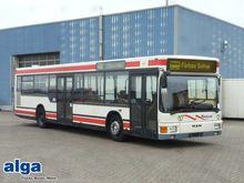 Used 1995 MAN NL313