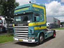 Used 2003 Scania R11