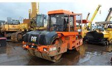 Used 2000 CAT CB 534
