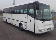 2005 Iveco Suburban bus