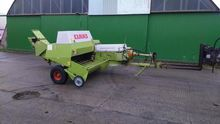 Used 1999 Claas Mark